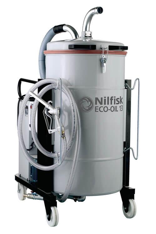 Eco-Oil 13 Machine Shop Vacuum