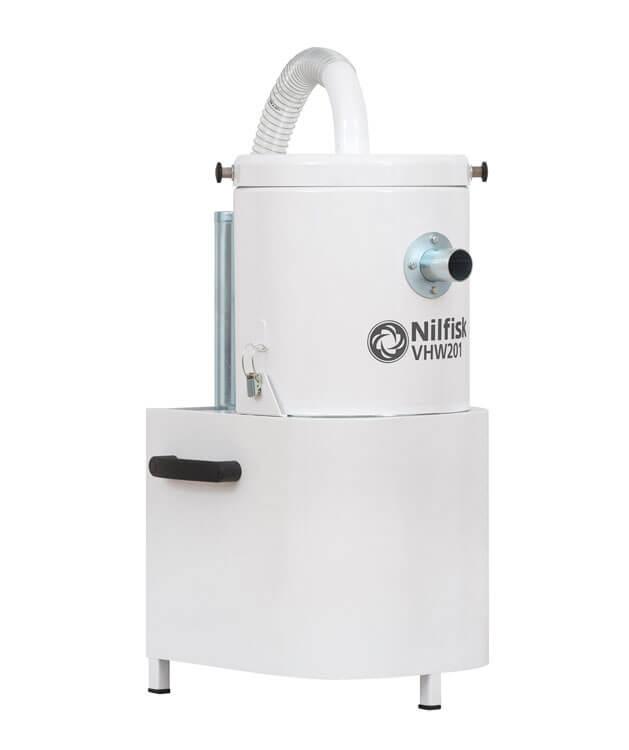 VHW211 Fixed Vertical Vacuum