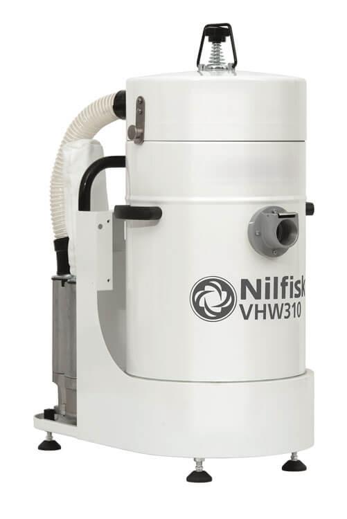 VHW310 Industrial Vacuum