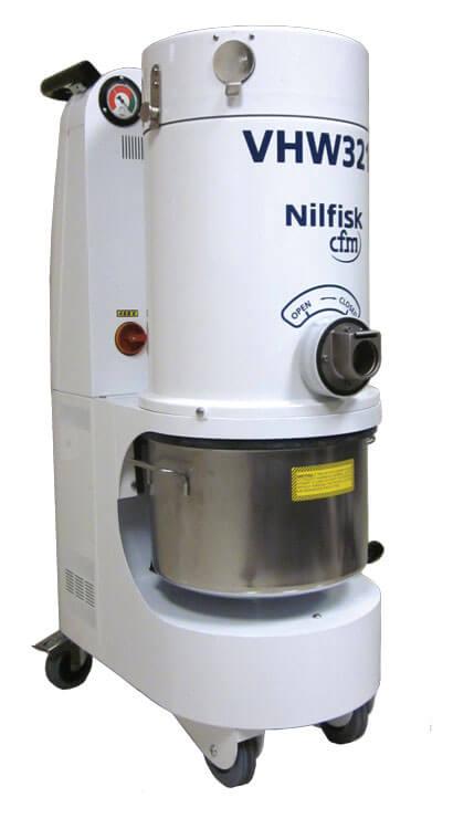 VHW321 Industrial Vacuum