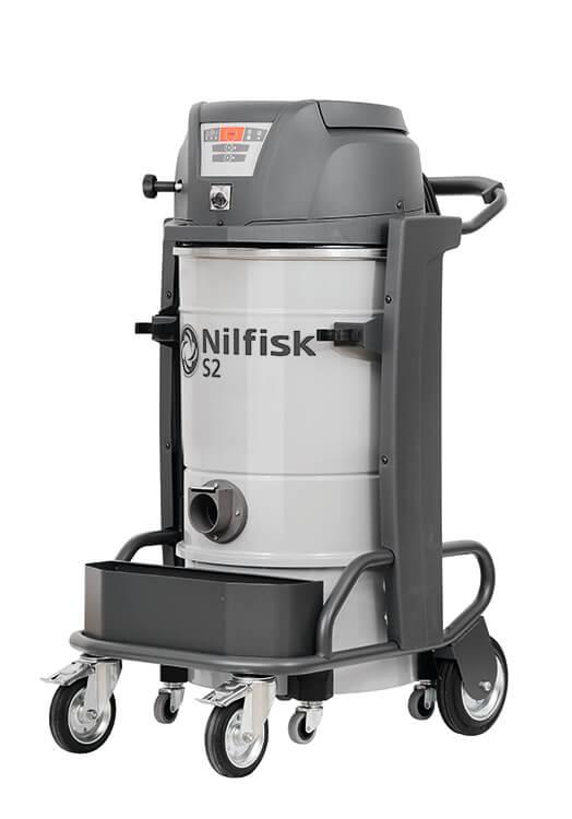 S2 Industrial Vacuum