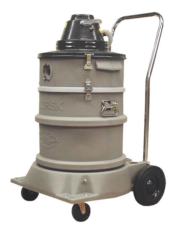 VT 60CR Wet/Dry Cleanroom Vacuum