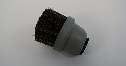 round dust brush Nilfisk