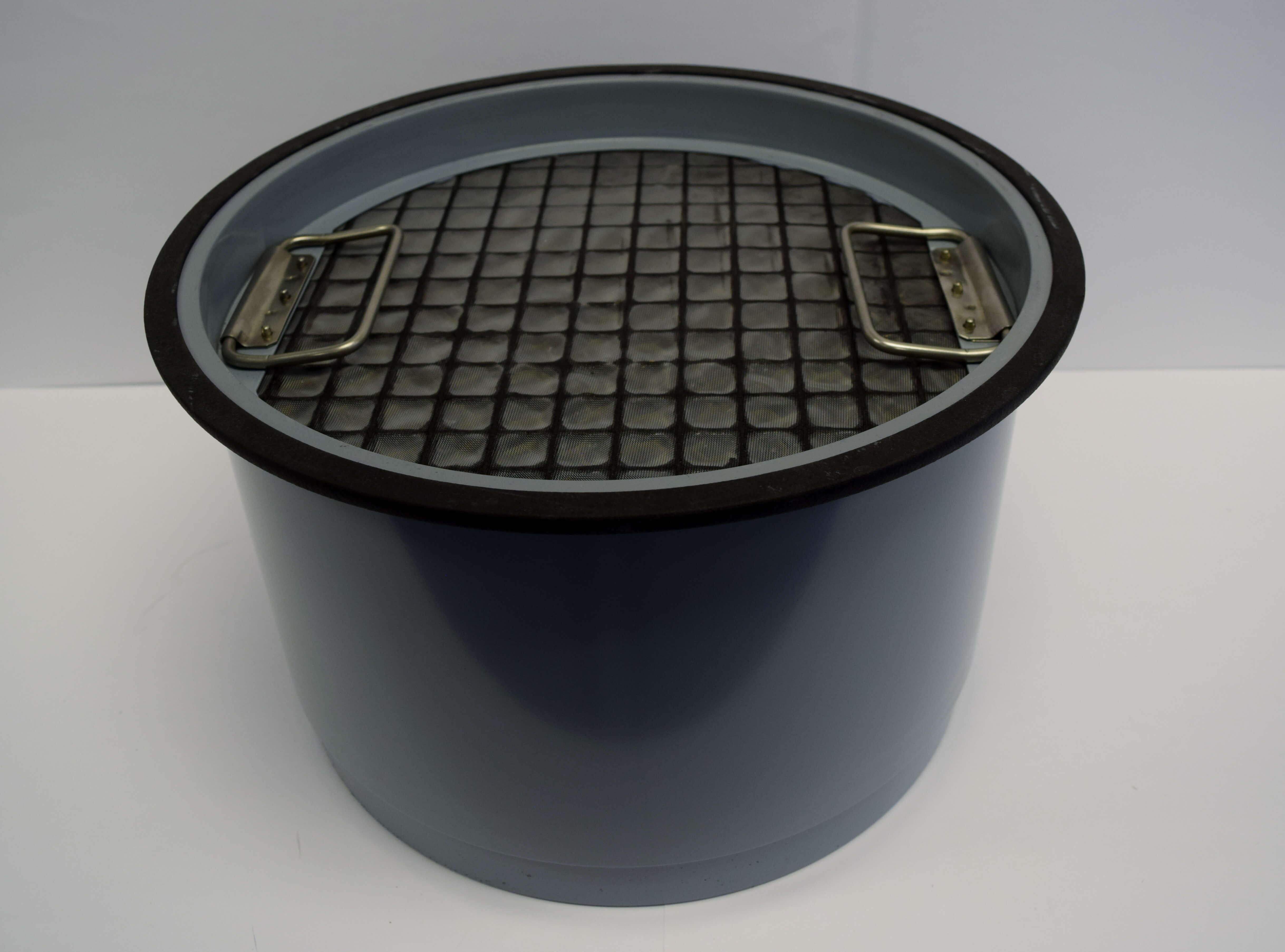 Carbon Filter for VT Mercury
