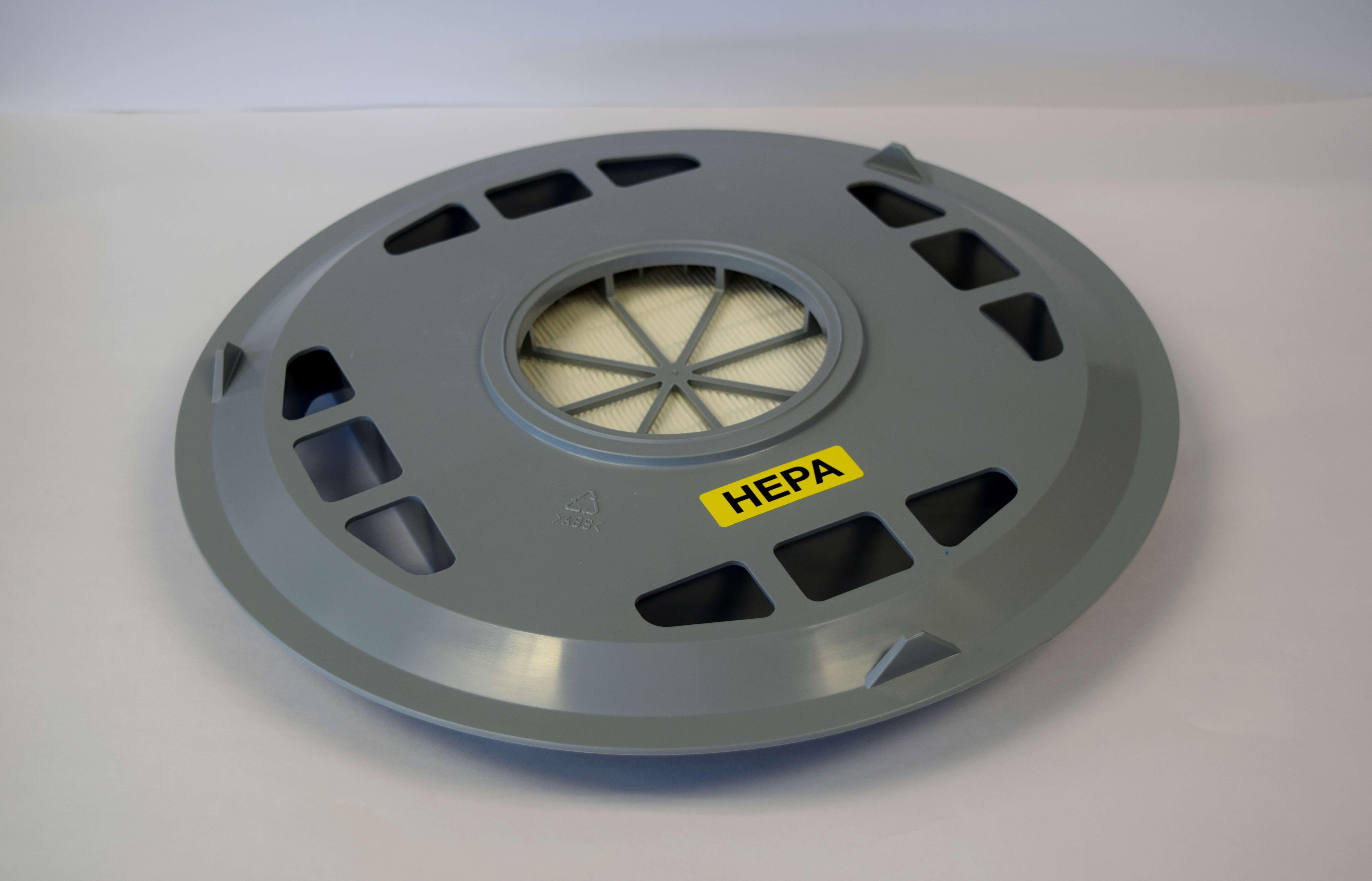 GD930 HEPA Filter