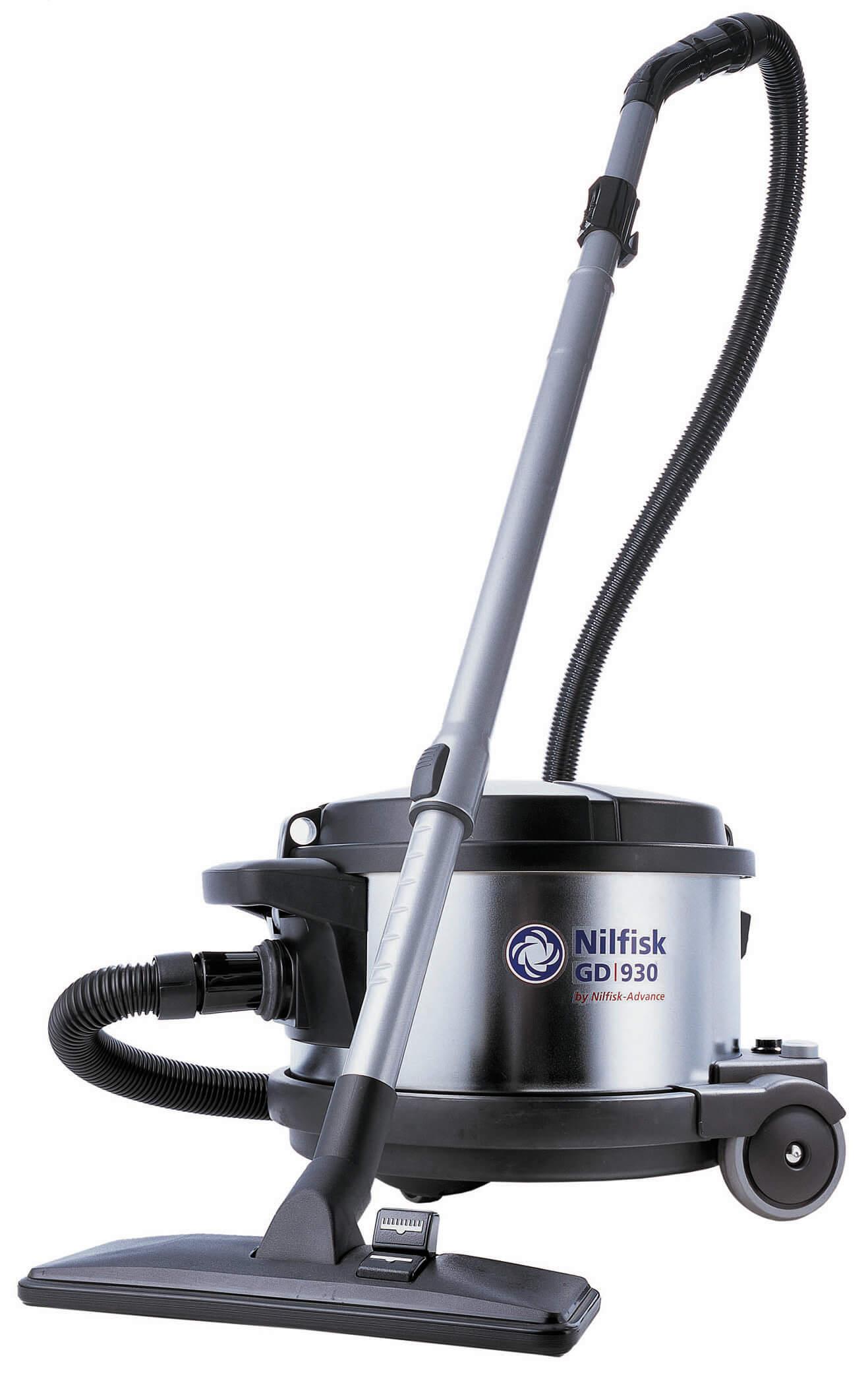 GD930 Vacuum | Nilfisk Industrial Vacuums Vacuum