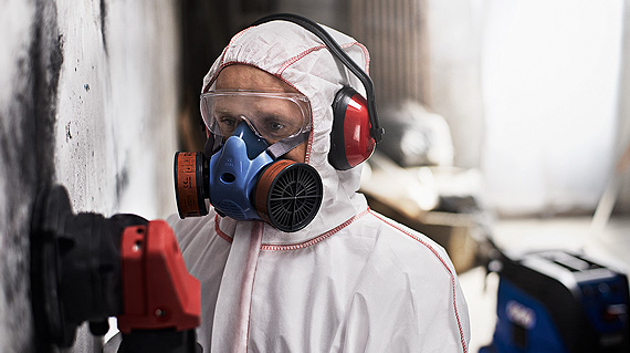 Lead, Mold & Asbestos Remediation Vacuums