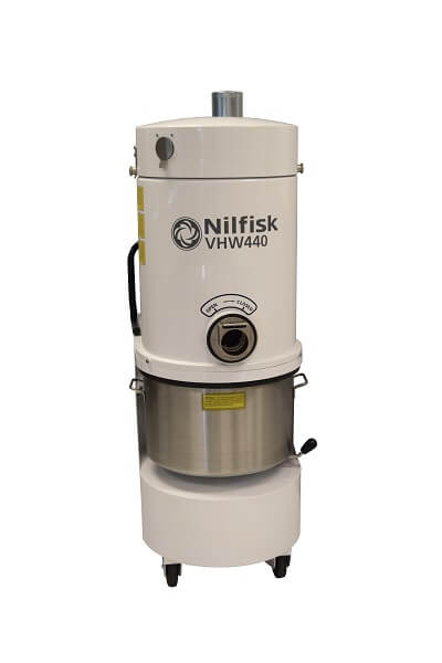 Explosion-Proof/Combustible Dust Safe | Nilfisk Industrial
