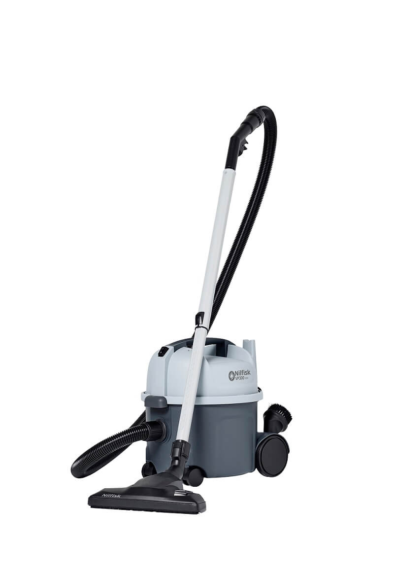 Vp300 Hepa Nilfisk Industrial Vacuums