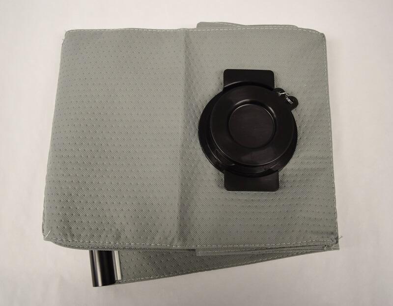 reusable filter bag
