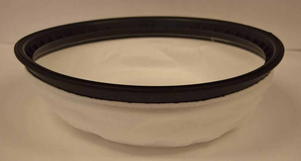 Sack filter for VP300
